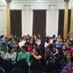 1-Inició la Cátedra Libre