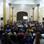 6-Inició la Cátedra Libre