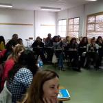 Apertura de la Diplomatura en Educación para la Conservación del Territorio2