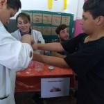 Jornada de experimentos en Tunitas3