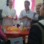Jornada de experimentos en Tunitas5