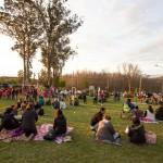 Fiesta popular del picapedrero 2021